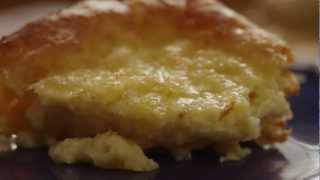 How To Make Corn Pudding