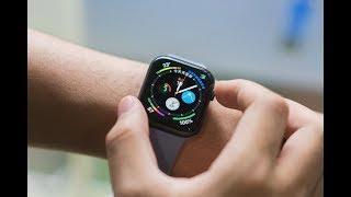 搞机零距离:Apple Watch Series 4体验 全面屏手表,是你吗?