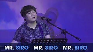 Em Gái Mưa - Mr. Siro ft Sirocon (Live)