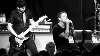 """Billy Talent: """"Red Flag"""" (Live in Hamburg)"""