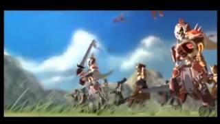 Dream of Mirror Online Trailer - Suba Games MMORPG