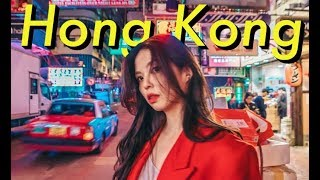 영상감독 남친과 홍콩가면 생기는 일 feat.미모의 여친ㅣ절대 중간에 끌 수 없는 영상 ㅣ홍콩여행 필수 시청 영상