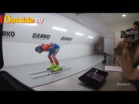 U.S Men's Ski Team Train For The Olympics | In Search Of Speed