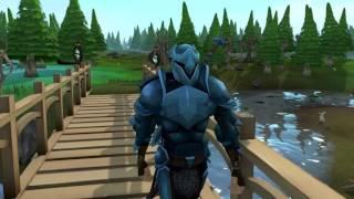 RuneScape - New Game Client (NXT) teaser