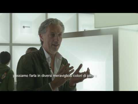 Olivari Interview with Marcel Wanders
