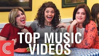 The Top Music Videos of Studio C thumbnail