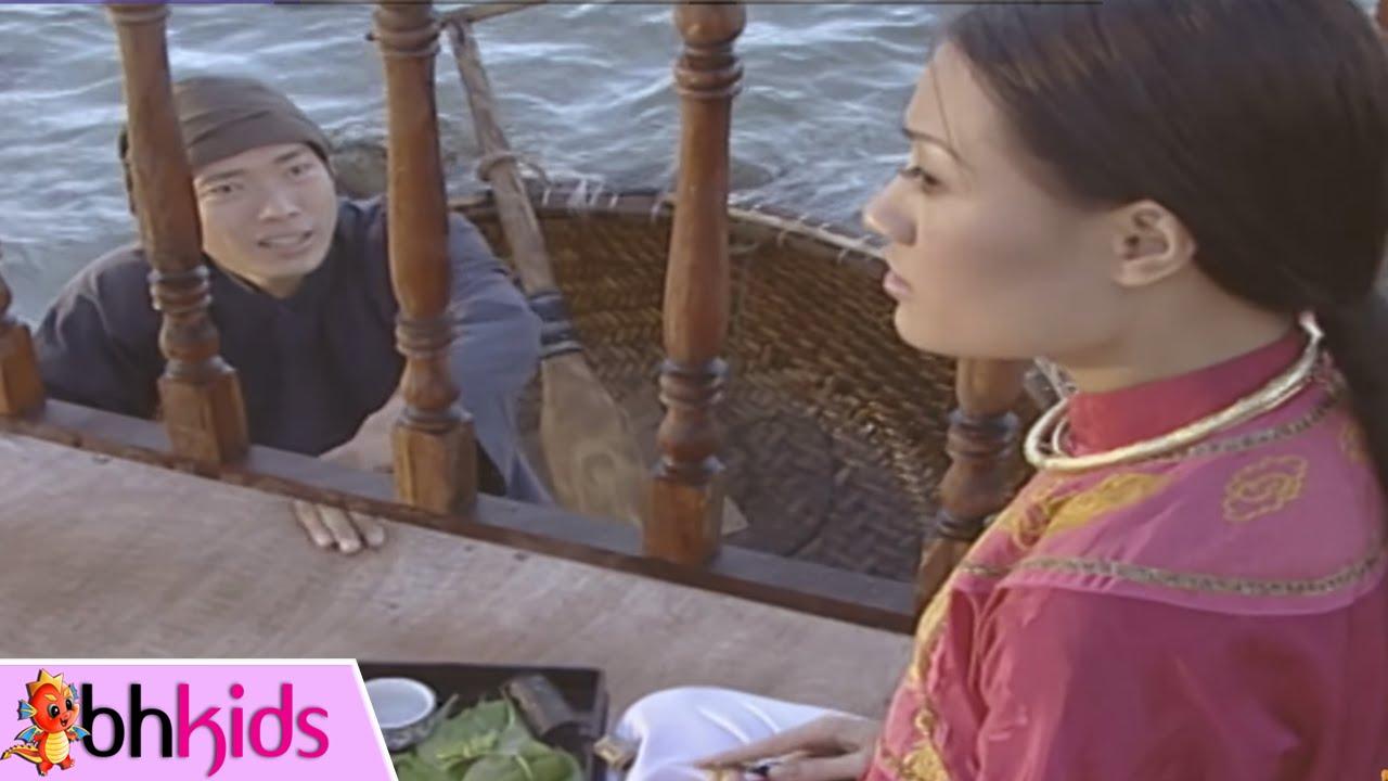 Phim Đồng Tiền Vạn Lịch – Cổ Tích Việt Nam [HD 1080p]