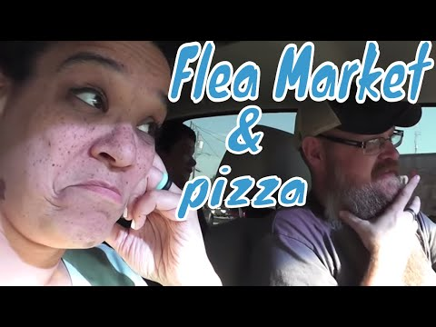 Remodels, Flea Markets, Band practices and RNA Music VLOGS!