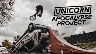 APOCALYPSE PROJECT - UNICORN