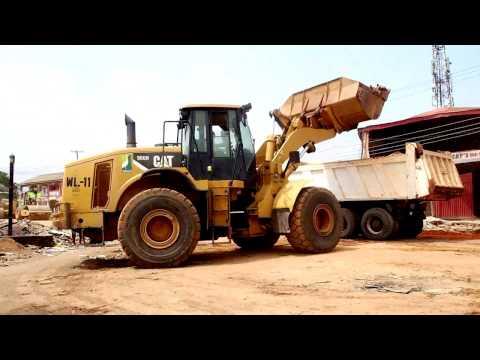 Aba City Documentary Stream