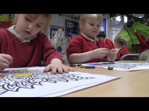 FMP Corporate Video - The Crescent Academy