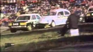 Volvo Cars  A History In Motorsport From 1928 To Now
