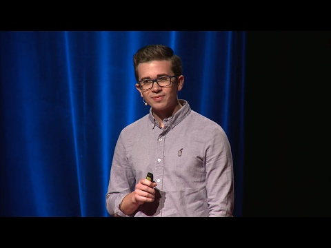 I'm Not Talking about Classical Music | Zach Manzi | TEDxCoconutGrove