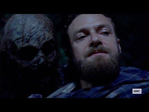 """The Walking Dead 10x07 """"Lydia Leaves Carol & Aaron"""" Season 10 Episode 7 HD """"Open Your Eyes"""""""