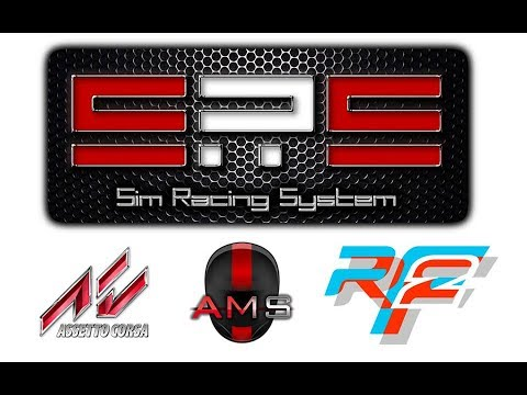 sim racing system passo a passo assetto corsa youtube. Black Bedroom Furniture Sets. Home Design Ideas