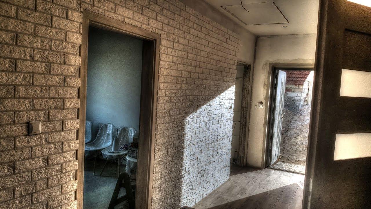 Wizyta Na Budowie Gotowego Domu 1 Krosnice Zbiorowe Zamowienie Projektu Youtube