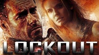 """Трейлер к фильму """"Напролом"""" (Lockout) 2012г. (LomzinFilms)"""
