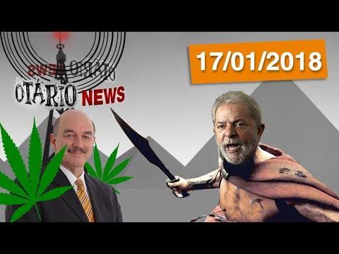 """Luta por Lula, Recorde do Ibovespa, Legalização da Cannabis e """"Que tiro foi esse""""?"""