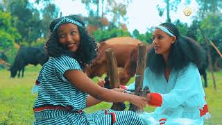 Tokkummaa Waaqumaa - Dibbee Tokkuummaa - Ethiopian Oromo Music 2020 [Official Video]