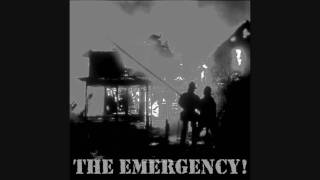 Enemy Ships or Emergency Theme Song