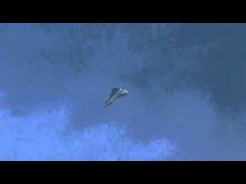 Seltsame Vorgänge am Himmel - Eurofighter, Chemtrails, Lärm