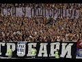 Grobari | Partizan - Budućnost Podgorica, 11.07.2017.