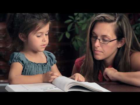 Reading is fun! -- Teach Your Child to Read in 100 Easy Lessons