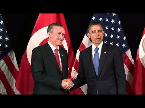 President Obama's Bilateral Meeting with Prime Minister Erdogan of Turkey