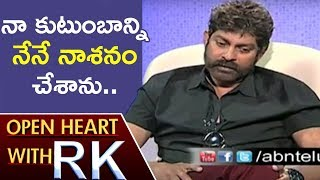 Hero Jagapathi Babu, I Spoiled My Family Financ...