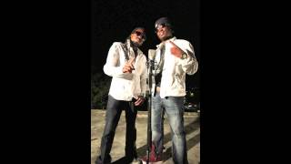 Andrew & Wada Blood - Take A Hard Life Easy [Santana Riddim] July 2012