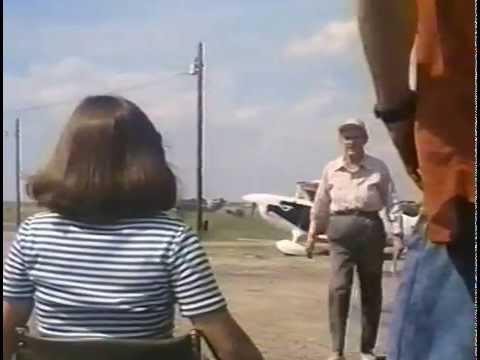 Skyward (1980) by Ron Howard (Movie begins at 00:08:35)