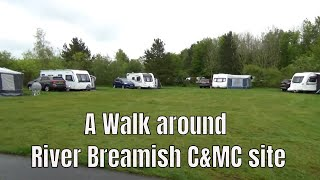 RIVER BREAMISH C&MC SITE - A Walk around River Breamish C&MC site - May 2019 (Part 13)