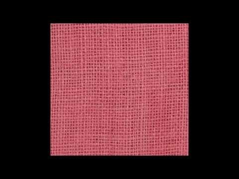 Snap Pink Burlap from BurlapFabric.com