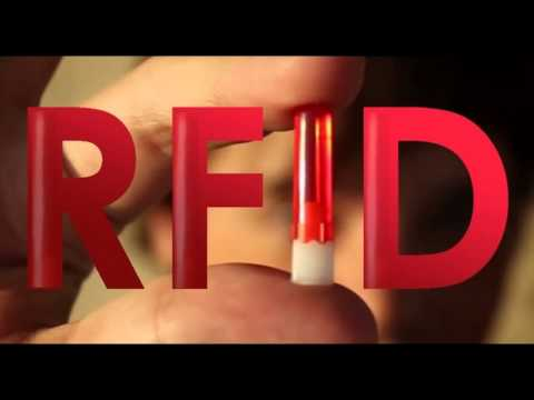Government Wants RFID Tracking Chips Implanted in Welfare Recipients
