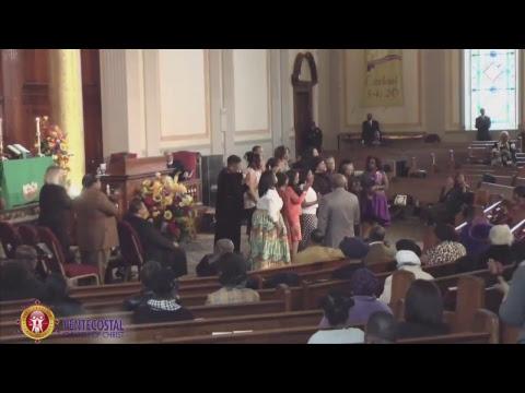 11/12/17 Morning Worship Service