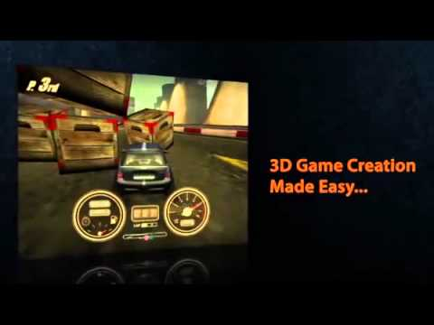 ILLUSIONMAGE  Amazing 3D Animation Software