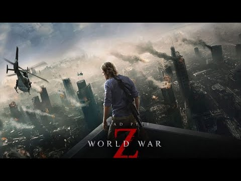 Играем в World War Z