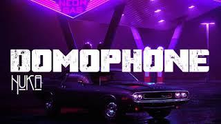 N.U.K.A x Yako Beatz - Domophone (Audio)