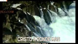 Karaoke Cristiano - A quien ire ( Marcos Witt )