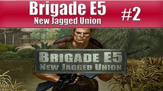Brigade E5 - Part 2 - Where is my money?