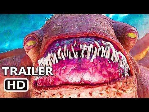 GUARDIANS OF THE GALAXY 2 New TV Spot Trailer (2017) Blockbuster Movie HD