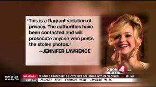 FBI Joins Search for Hackers Who Published Celebrity Nude Pics