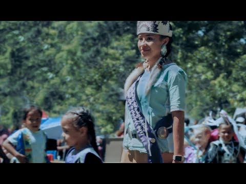 Mashpee Wampanoag Powwow 2018