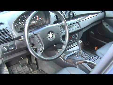 2006 Bmw 325xi >> 2006 BMW X5 3 0i - YouTube