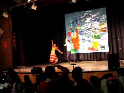 Travilah Elementary School Talent Show 2009