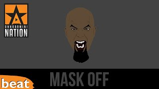 (FREE) Strange Music Type Beat x Mask Off