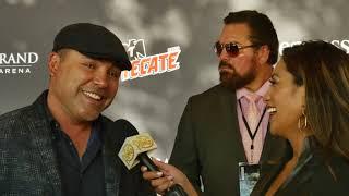 Oscar De La Hoya:  Canelo needs to be careful of Kovalev's dangerous jab!