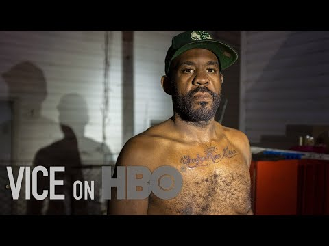 The Generation Lost To The Opioid Crisis | VICE On HBO