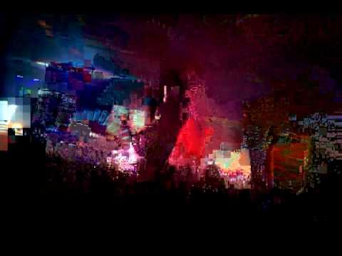I Remember Caspa Remix @ Beyond Wonderland 2010