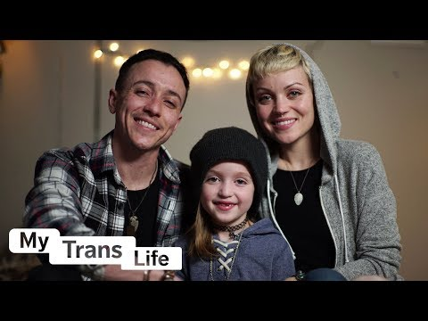We're Raising Our Child As Gender Fluid | MY TRANS LIFE